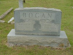 Charles Cotesworth Pickney Bogan