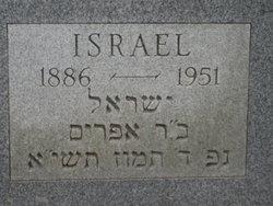 Israel Gold