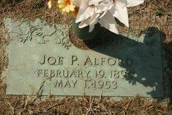 Joe P. Alford