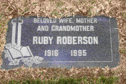 Ruby Roberson