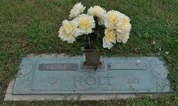 Sam J Holt