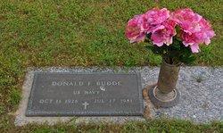 Donald Francis Budde