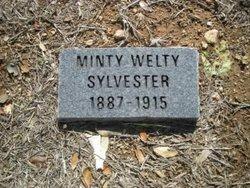 Minty Peony <i>Welty</i> Sylvester