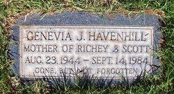 Genevia Daphine <i>Jamison</i> Havenhill