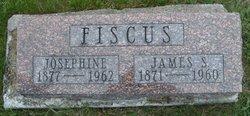 James S. Fiscus