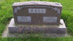 Lois Ruth <i>(Settles)</i> Hall