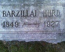 Barzaillai Hurd