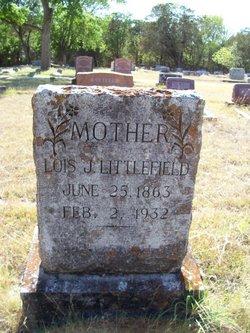 Lois J Littlefield