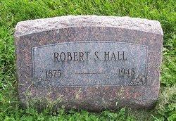 Robert Stewaet Hall