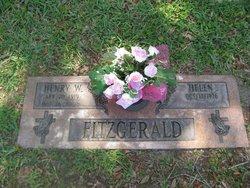 Henry William Fitz Fitzgerald