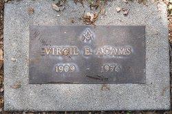 Virgil E Adams