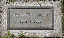 Arthur Elliott Anderson