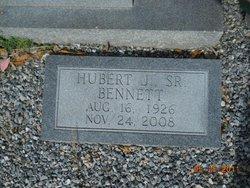 Hubert Jennings Bennett, Sr