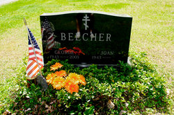 George Joseph Belcher