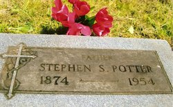 Sherman Stephen Potter