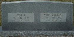 Paul L. Jones