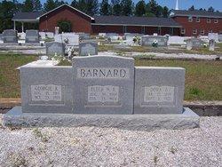 Dora Inez <i>Barrow</i> Barnard