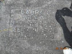 Laura L. <i>Shepard</i> Anderson