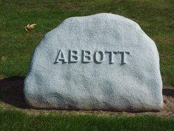 Alfred Noyes Abbott