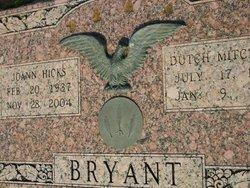 JoAnn <i>Hicks</i> Bryant