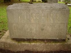 Frances Eugenia Jennie <i>Smith</i> Wiltshire