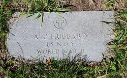 A. C. Hubbard
