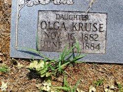 Olga Kruse