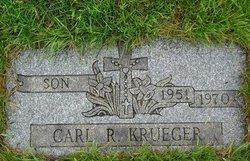 Charles R. Krueger