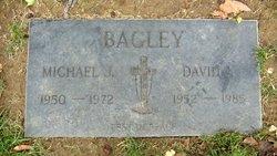 David Jeffrey Bagley