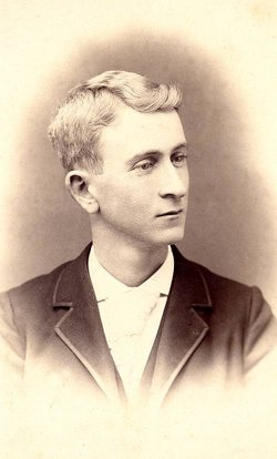 Harry Barton Austin
