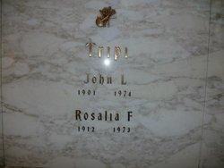 Rosalia D. Tripi