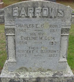 Charles Edwin Barrows
