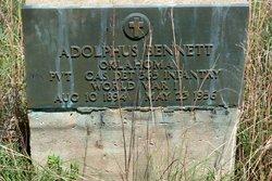 Adolphus Bennett