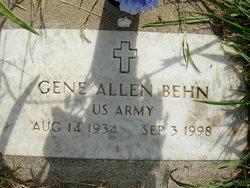 Gene Allen Behn