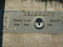 Alexander V Bejarano