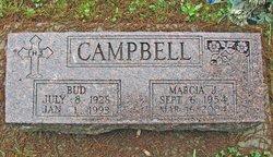 Marcia Jean <i>McGinness</i> Campbell