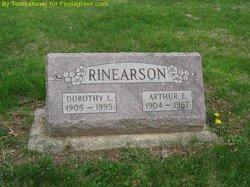 Arthur E. Rinearson