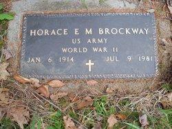Horace Ezra Metcalf Brocky Brockway
