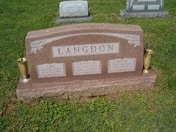 Sim Langdon