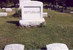 Martha Ann <i>Burwell</i> Botleman