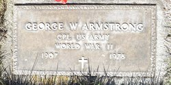 George W. Armstrong