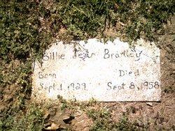Billie Jean Bradley