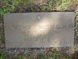 Raymond Joseph Ray McErlean, Sr