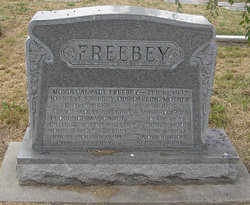 Esther Pauline Freebey