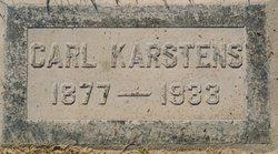 Carl Karstens