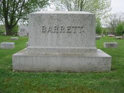 Adele <i>Newhall</i> Barrett