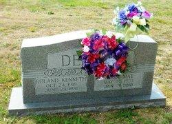 Roland Kenneth Denton