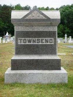 Jennie Thelma Townsend