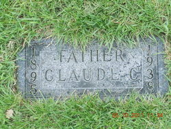 Claude Clemence Barnack