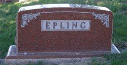 Louie Julius Epling